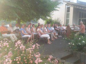 "Projektchor des Kirchenchors ""Cäcilia"" Waldbreitbach"
